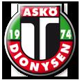 ASKÖ Dionysen Logo