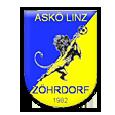 ASKÖ Lions Flo-Soccer Linz Logo